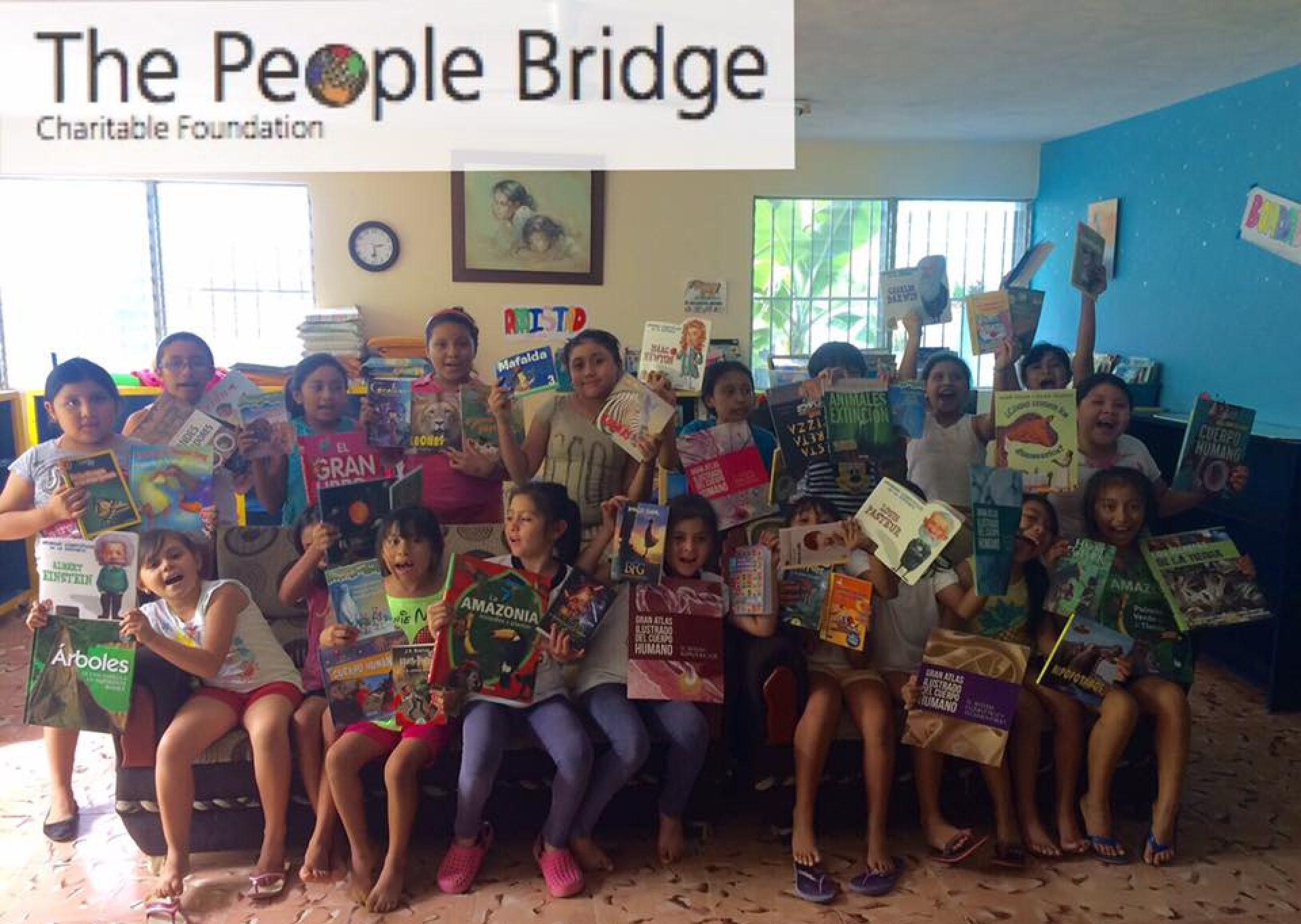 The People Bridge
